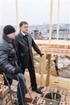 Реконструкция Тульского кремля. Обход 31 марта, Фото: 9