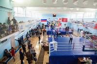 Финальные бои турнир имени Жабарова, Фото: 2