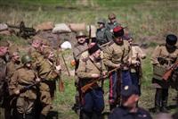 В Центральном парке воссоздали боевой подвиг советских солдат, Фото: 62