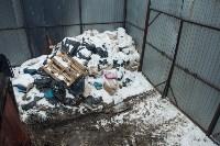 Крематорий для собак в Венёве, 24.03.2016, Фото: 27