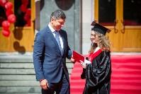 Магистры ТулГУ получили дипломы с отличием, Фото: 98