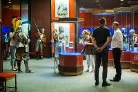 """Выставка """"Королевские игры"""" в музее оружия, Фото: 65"""