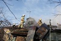 Пожар на ул. Руднева. 20 ноября, Фото: 16