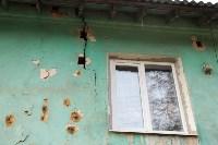 Жители Щекино: «Стены и фундамент дома в трещинах, но капремонт почему-то откладывают», Фото: 14