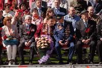 Открытие памятника чекистам в Кремлевском сквере. 7 мая 2015 года, Фото: 27