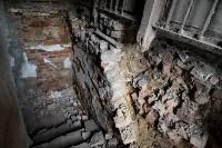 Жители Щекино: «Стены и фундамент дома в трещинах, но капремонт почему-то откладывают», Фото: 10