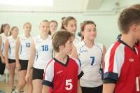 Открытие волейбольного зала в Туле на улице Жуковского, Фото: 25
