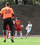 Футбольный матч в День города, Фото: 87