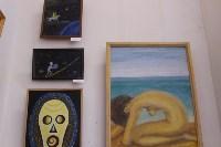 Выставка Владимира Тарунтаева, Фото: 28