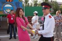 Звёзды Первого канала устроили концерт в военной части, Фото: 24
