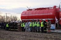 Презентация нового пожарного поезда, Фото: 41