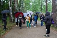 Фестиваль в Поленово. Пресс-тур, Фото: 30