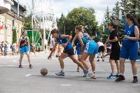 Тула отметила День физкультурника и Всероссийский олимпийский день соревнованиями, Фото: 176