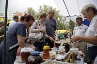 Алексей Дюмин посетил региональную фермерскую ярмарку, Фото: 10