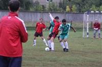 В Новомосковске прошел турнир по футболу, Фото: 7