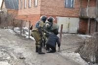 Спецоперация в Плеханово 17 марта 2016 года, Фото: 113