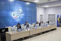 Заседание ТРО Союзмаша России, Фото: 1