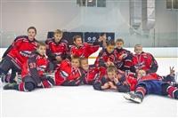 Детский хоккейный турнир на Кубок «Skoda», Новомосковск, 22 сентября, Фото: 1