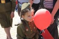 День Победы в Новомосковске, Фото: 28