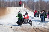 Соревнования по мотокроссу в посёлке Ревякино., Фото: 102