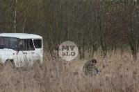 Перестрелка в Белевском районе, Фото: 3