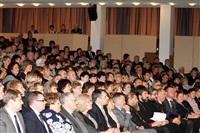 В правительстве Тульской области поздравили учителей с их праздником, Фото: 43