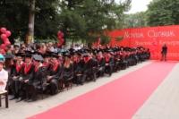 Вручение дипломов магистрам ТулГУ. 4.07.2014, Фото: 13