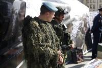 Пункт отбора на военную службу по контракту, Фото: 3
