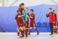 XI чемпионата по футболу «Будущее зависит от тебя», Фото: 68