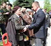 Алексину присвоено почетное звание Тульской области «Город воинской доблести», Фото: 21