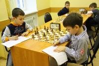 Старт первенства Тульской области по шахматам (дети до 9 лет)., Фото: 15