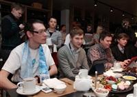 Встреча Владимира Груздева с блогерами, 4.03.2014, Фото: 9