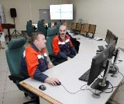Ввод в эксплуатацию нового энергоблока Черепетской ГРЭС, Фото: 4