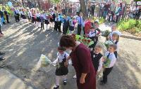 Линейки в школах Тулы и области, Фото: 3