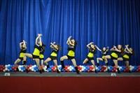 Открытый Чемпионат Тульской области по черлидингу, Фото: 22