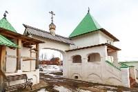 Богородице-Рождественский Анастасов монастырь, Фото: 10