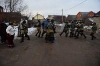 Спецоперация в Плеханово 17 марта 2016 года, Фото: 74
