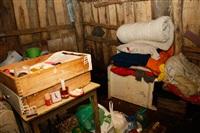 Из-за пожара тульская семья живет в сарае , Фото: 7