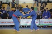 В Туле прошел юношеский турнир по дзюдо, Фото: 10