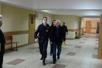 Оглашение приговора Александру Прокопуку и Александру Жильцову, Фото: 5