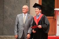 Вручение дипломов магистрам ТулГУ, Фото: 122