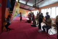 В Туле прошли областные соревнования по скалолазанию, Фото: 9
