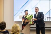 Алексей Дюмин наградил лучших учителей, Фото: 10