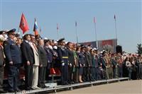 Военный парад в Туле, Фото: 51