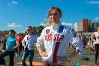 """Фитнес-фестиваль """"Активный гражданин"""", Фото: 14"""