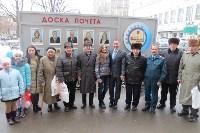 Открытие Доски Почёта Советского территориального округа, Фото: 3