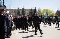 Принятие присяги полицейскими. 7.05.2015, Фото: 41
