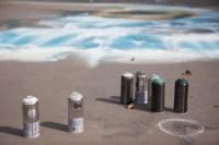 3D-граффити в Центральном парке, Фото: 6