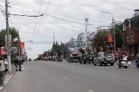 """Автофлешмоб """"Тула 870"""", Фото: 69"""