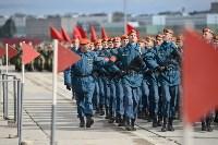 Репетиция Парада Победы в подмосковном Алабино, Фото: 43